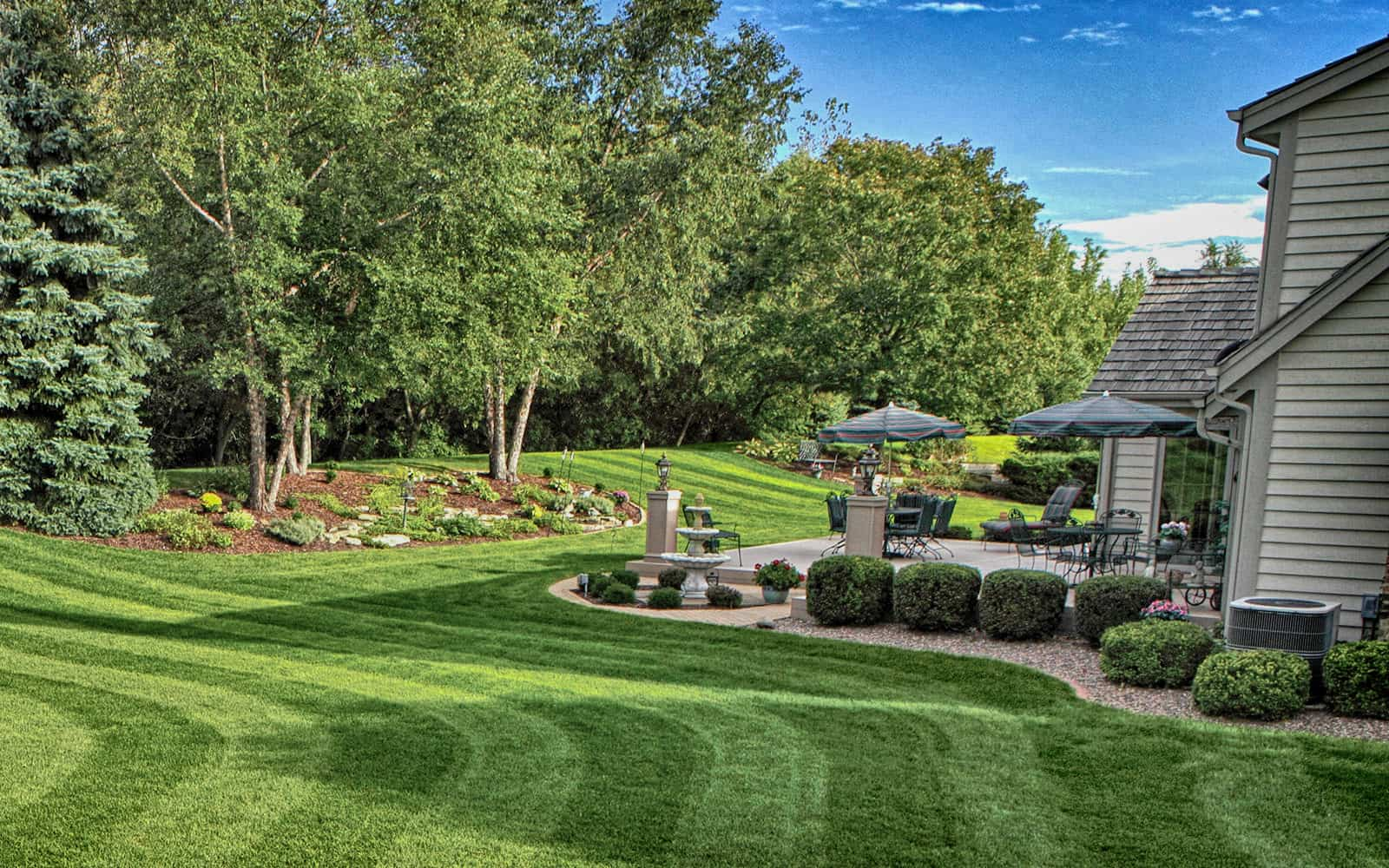 Mosey Landscapes is a trusted and reputable landscapers harrisburg pa company