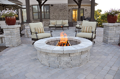 Mosey Landscapes Hardscaping Hershey PA Services
