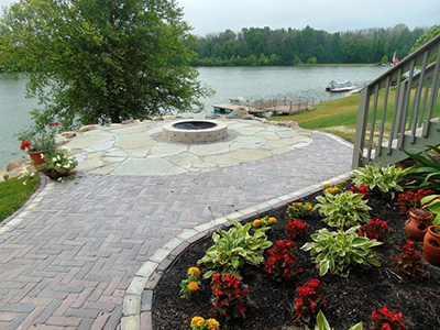 Mosey Landscapes Hardscaping Mechanicsburg PA Services
