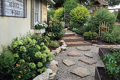 Mosey Landcapes Landscaping Hershey PA Company and Services