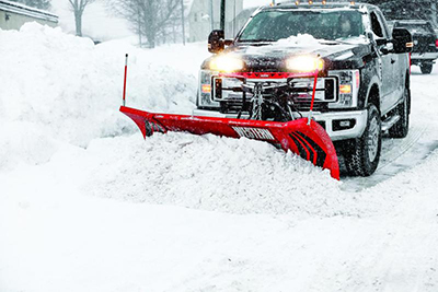 Moseyscapes snow removal carlisle pa services