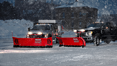 Moseyscapes snow removal mechanicsburg pa services