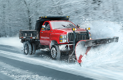 Moseyscapes snow removal hershey pa services